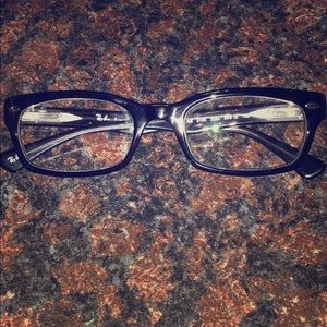 Ray-Ban 5150 glasses. Excellent condition. for sale